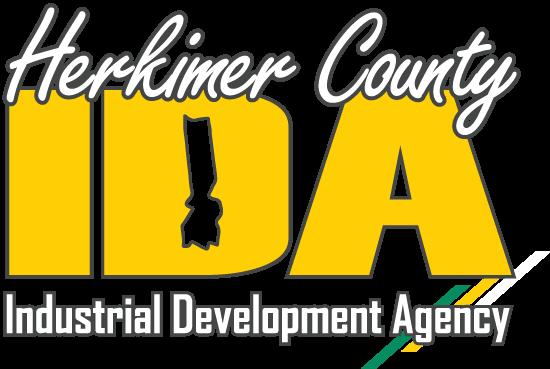 Herkimer County IDA Logo